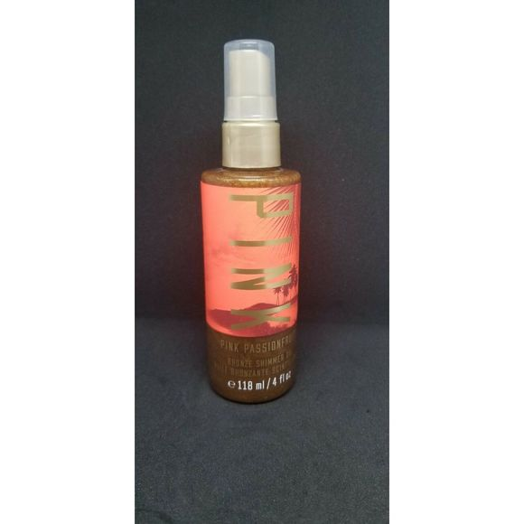 Victoria's Secret PINK Passionfruit Bronzer Oil